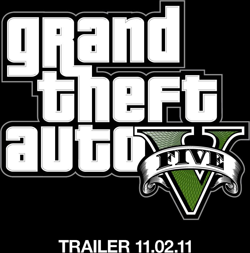 GTA V - First Trailer Announcement