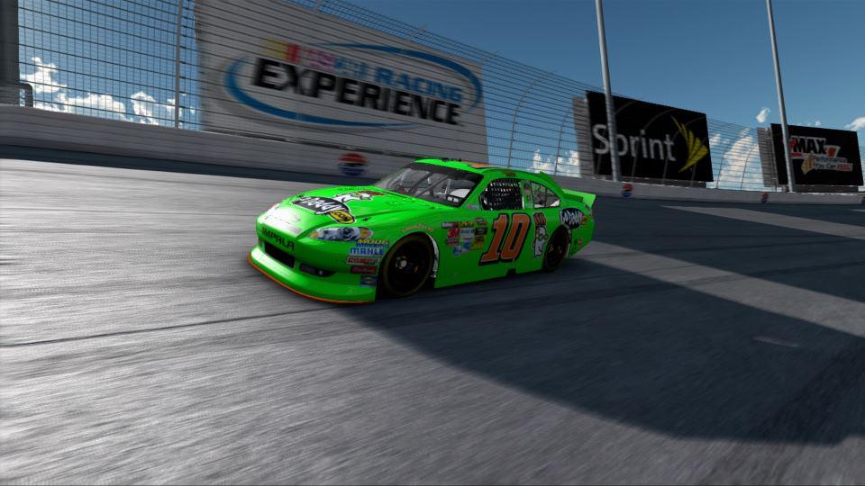 """NASCAR The Game 2012: Inside Line"""