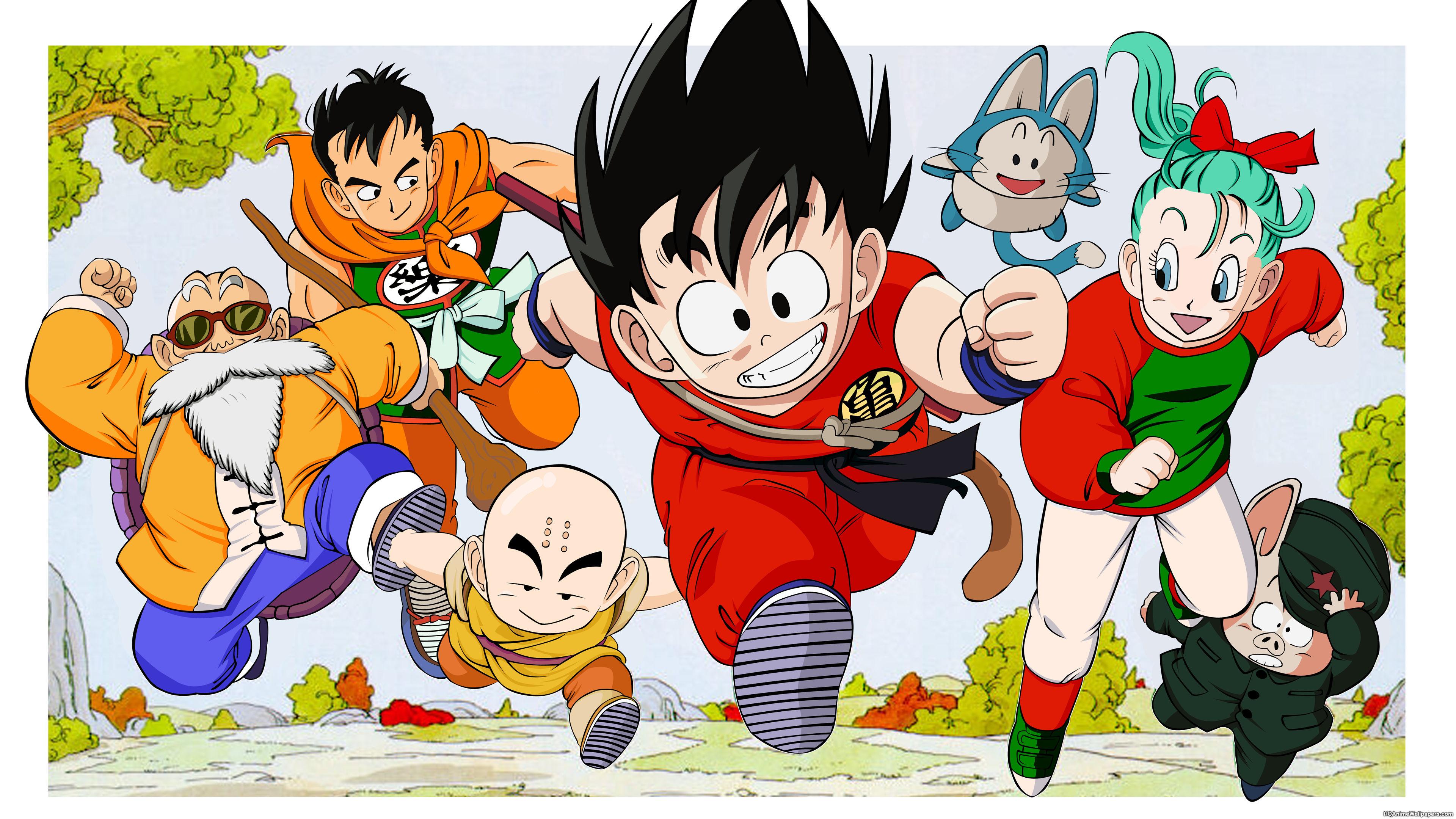 Dragonball super new series set after majin buu saga - Image dragon ball z gratuit ...