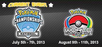 Pokémon Championship 2013