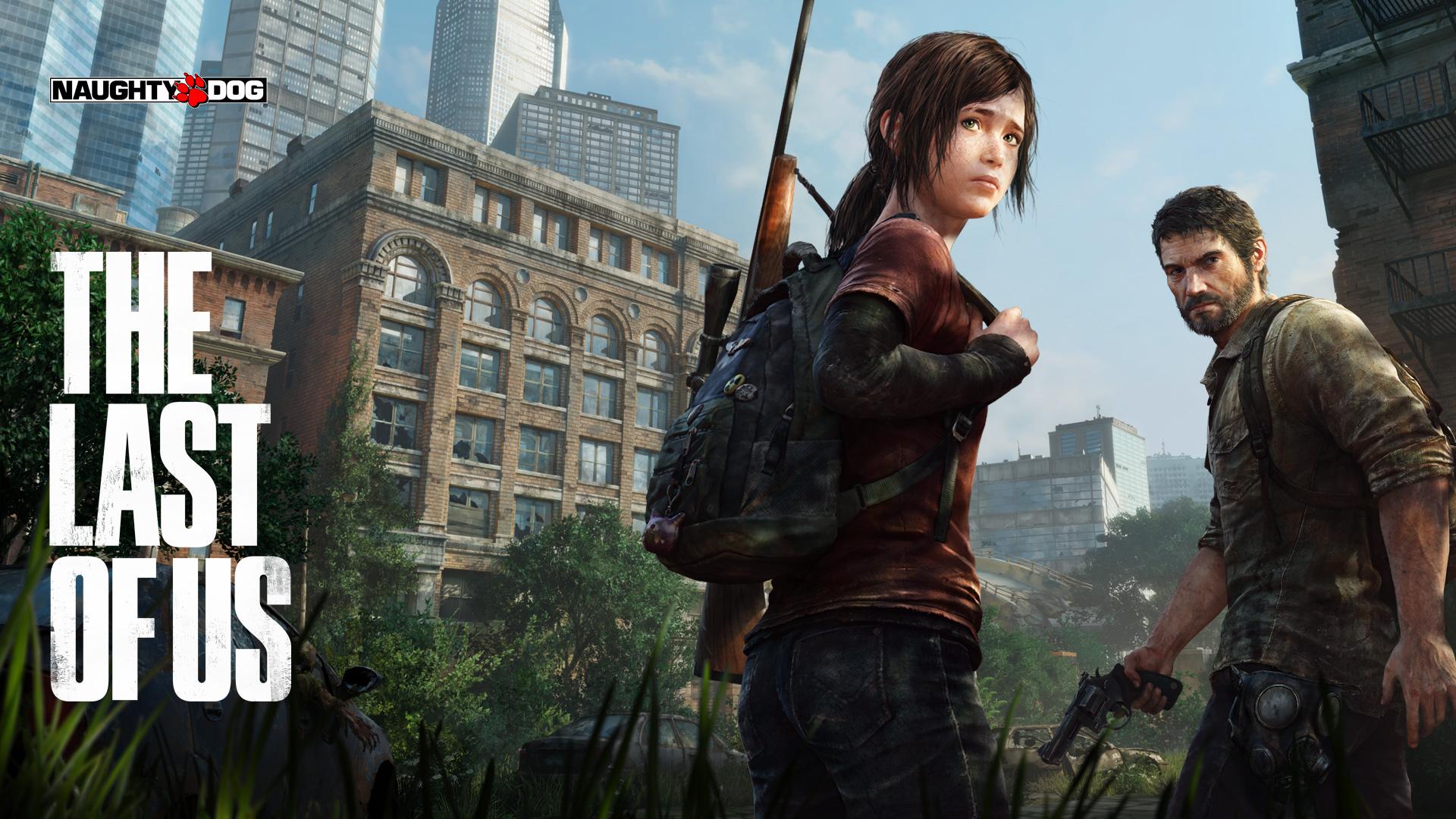 "Sony / Naughty Dog: ""The Last of Us"""