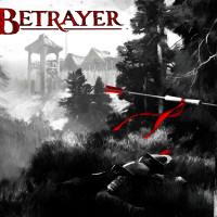 """Blackpowder Games: """"Betrayal"""" [Steam] - Art"""