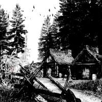 """Blackpowder Games: """"Betrayal"""" [Steam] - Cabins"""