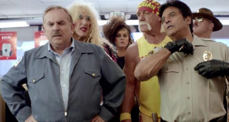Radio Shack: The 80s