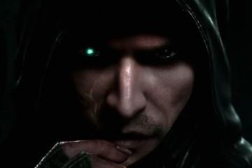 """Thief"" - Launch Trailer"