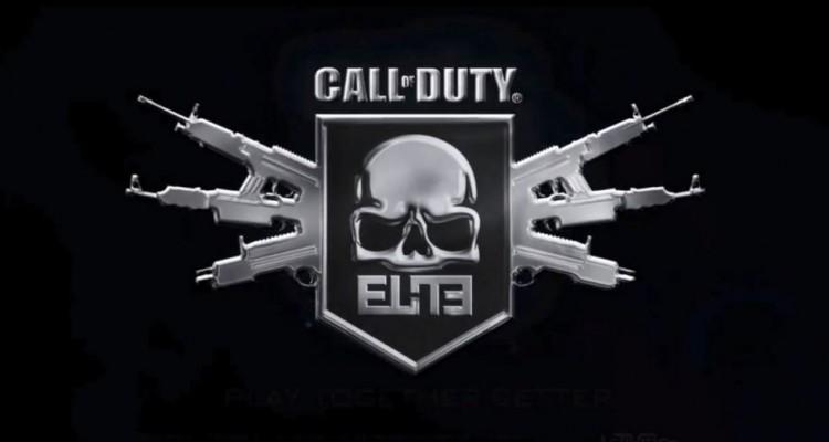 Call of Duty Elite shutting down