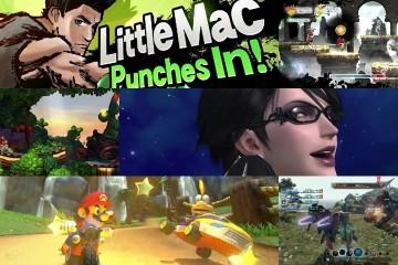 Nintendo Direct - 2014.02.13
