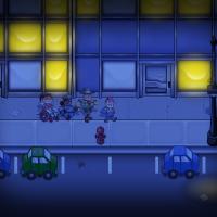 "Atlus / Eden Industries: ""Citizens of Earth"" - Screenshot 4"