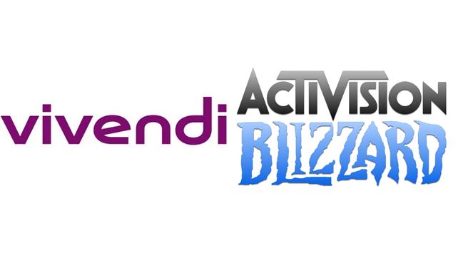 Activision Blizzard & Vivendi
