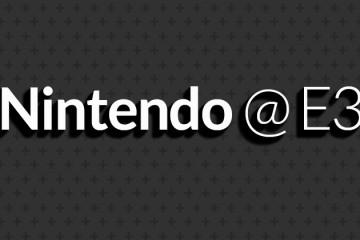 E3 2014 - Nintendo