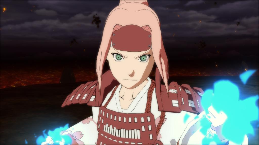Sakura (Samurai) - 75