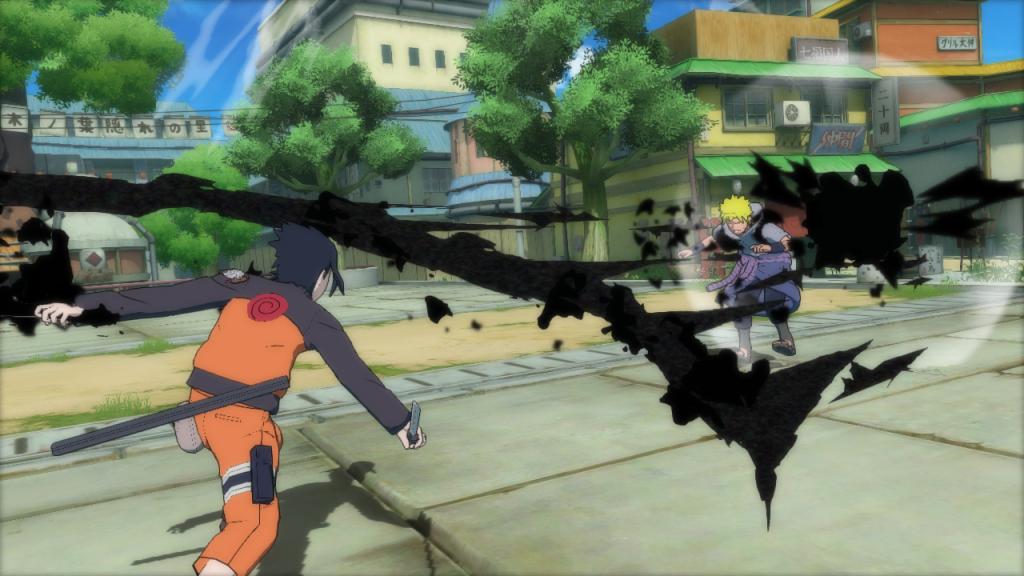 Sasuke (Naruto Costume) - 21