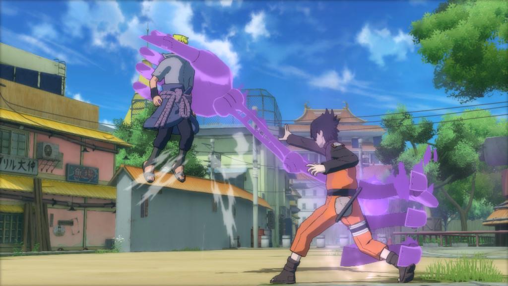 Sasuke (Naruto Costume) - 26