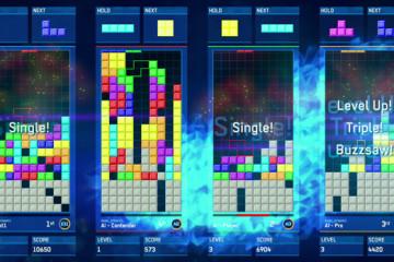 """""""Tetris Ultimate"""""""