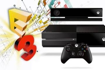 Xbox One at E3