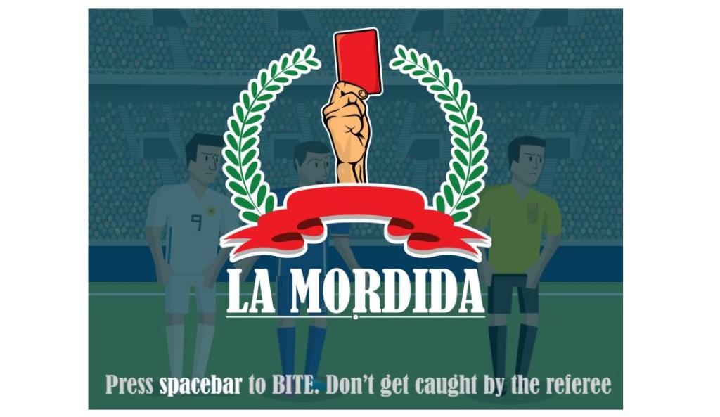 """La Mordida"""
