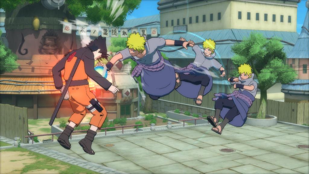 Naruto (Sasuke Costume) - 10