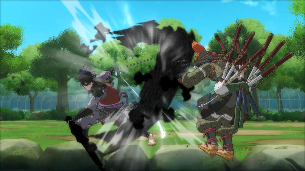 Sasuke (Samurai) - 02