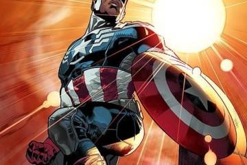 Captain America - Sam Wilson