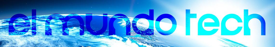 El Mundo Tech logo