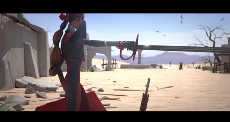"Switchblade Monkeys: ""Secret Ponchos"" - 'Introducing The Matador' Trailer"