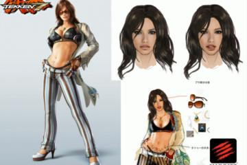 Catalina (Tekken 7)