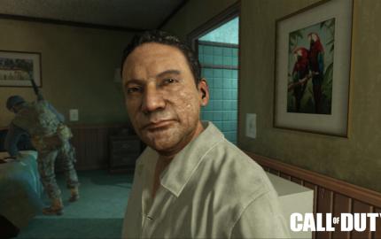 Call of Duty: Black Ops - Noriega screenshot