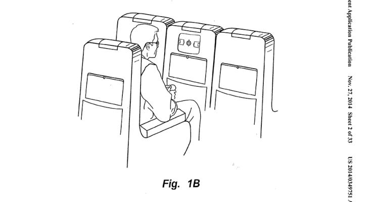 Nintendo: Hand-held Video Game Platform Emulation - Game Boy game played in-flight