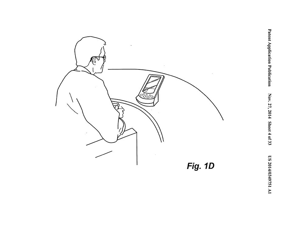 Nintendo: Hand-held Video Game Platform Emulation - Game Boy game played on PDA