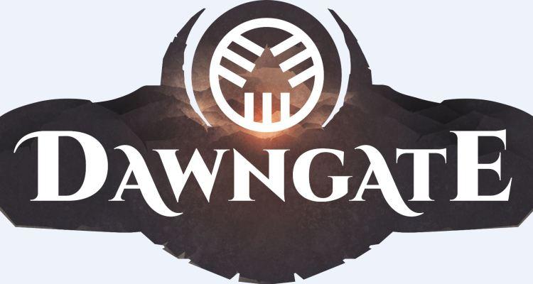 "EA / Waystone Games: ""Dawngate"""