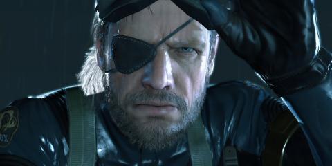 """Metal Gear Solid 5: Ground Zeroes"""