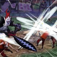 One Piece: Pirate Warriors 3 / Moria