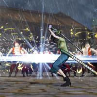 One Piece: Pirate Warriors 3 / Tashigi