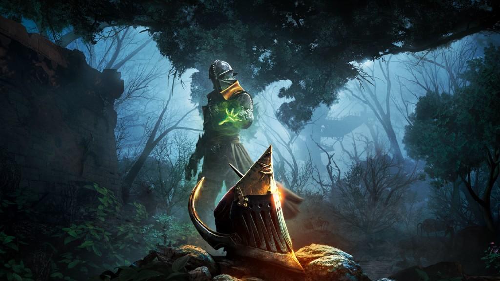 Dragon Age: Inquisition - Jaws of Hakkon DLC