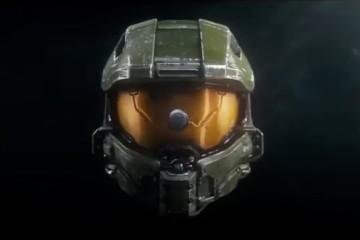 Halo 5: Guaridans