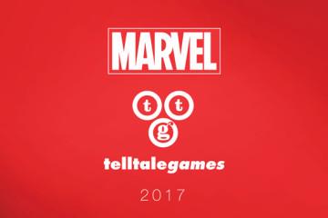 Marvel y Telltale Games