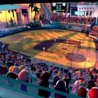 Super Mega Baseball: Extra Innings - Swagger View