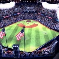 Super Mega Baseball: Extra Innings - New York View