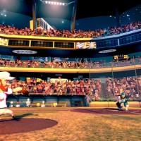 Super Mega Baseball: Extra Innings - Swagger Heat