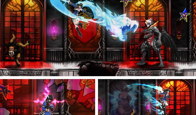 Igarashi, el ex productor de Castlevania, recauda US$1 millón para el juego Bloodstained en un día