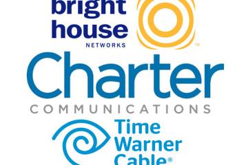Charter acuerda su fusión con Time Warner Cable y la adquisición de Bright House Networks