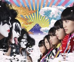 Japanese idol group Momoiro Clover Z to perform alongside KISS at Anime Expo