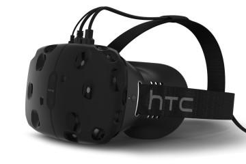 Valve está enviando kits de desarrollo Vive VR a estudios de cine y videojuegos