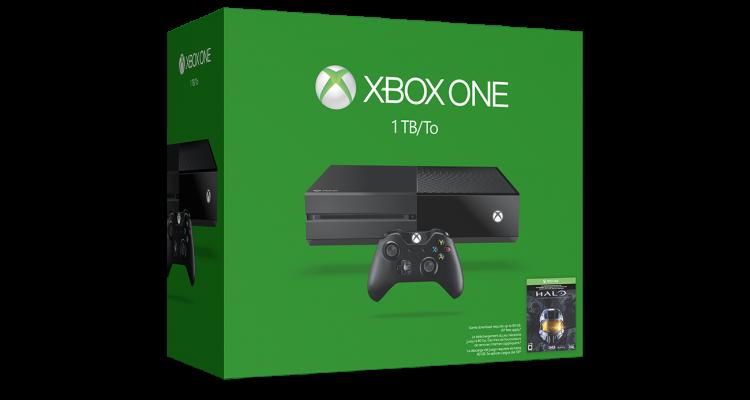 Se revelan nueva consola Xbox One de 1TB y controlador inalámbrico