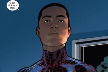 Miles Morales entra al Universo de Marvel en el próximo cómic de relanzamiento del Hombre Araña
