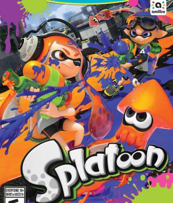 Nintendo: Sales of Splatoon have crossed 1 million copies worldwide