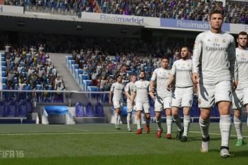 EA Sports se convierte en socio oficial de videojuegos del Real Madrid C.F.