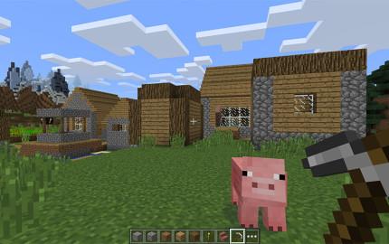 Mojang announces Minecraft: Windows 10 Edition Beta