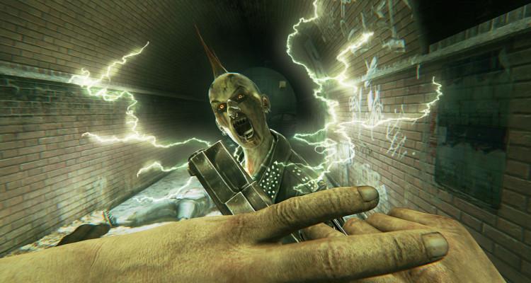 ZombiU llega a PC, PS4 y Xbox One como Zombi