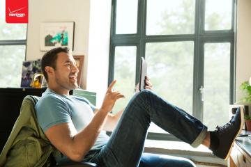 Verizon añade 12 nuevas cadenas de TV en español disponibles vía la app FiOS Mobile